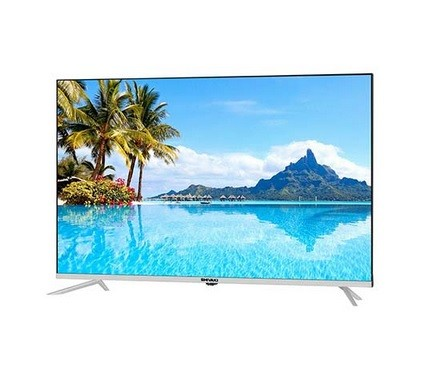 LED SHIVAKI 43 SU 20 H SMART 4K (диаг.109 см.)